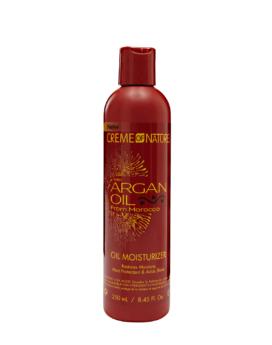 Creme of Nature Oil moisturizer with Argan oil 250ml/ 8.45oz