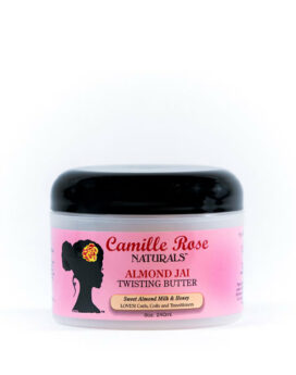 Camille Rose Naturals Almond Jai Twisting Butter 240ml 8oz