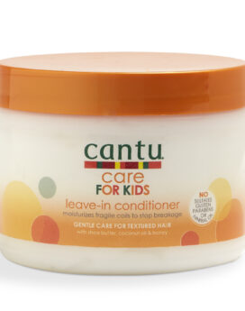 Cantu Care for Kids Leave In Conditioner 13oz