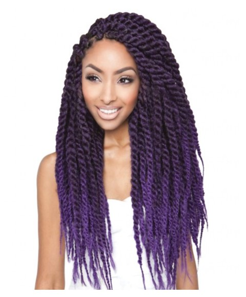 Afri Naptural Montego Twist Braid