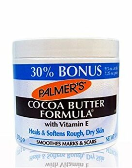 Palmer's Cocoa Butter Formula With Vitamin E 9.5oz 270g