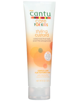 Cantu Care For Kids Styling Custard 227gr