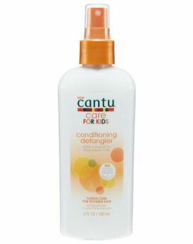 Cantu Care For Kids Conditioner Detangler 180 ml