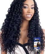 FreeTress Crochet Barbadian Braid