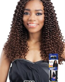 FreeTress Braid Water Wave Bulk 12''