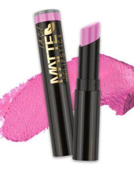 LA Girl Matte Flat Velvet Lipstick Dare To Date