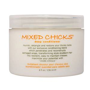 Mixed Chicks Deep Conditioner 8oz/ 236ml