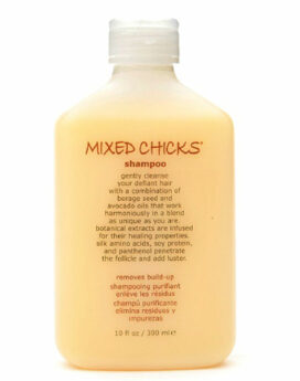 Mixed Chicks Shampoo 10oz/ 300ml