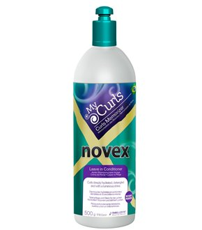Novex My Curls Leave in Conditioner 500g 17oz