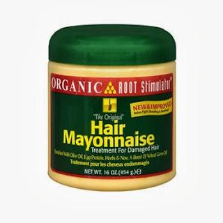 ORS Hair Mayonnaise Treatment 16oz 454g