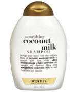 Organix Nourishing Coconut Milk Shampoo 13oz/ 385ml