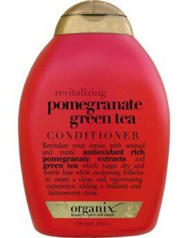 Organix Revitalizing Pomegranate Green Tea Conditioner 385ml/ 13oz