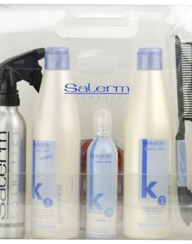 Salerm Keratin Kit