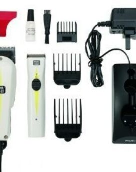 Wahl Super Tapper/Trimmer Cordless Combi-Pack