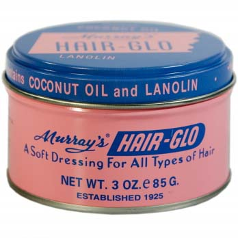 ... Murray s Hair Glo Pomade 3 oz Source · prev