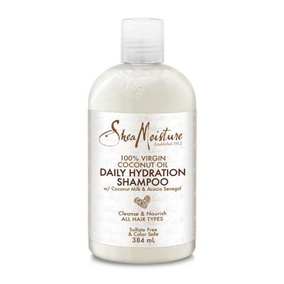 Shea Moisture 100 Virgin Coconut Oil Daily Hydration