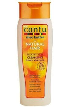 Cantu Cleansing cream shampoo for natural hair 4..ml/ 13.5oz