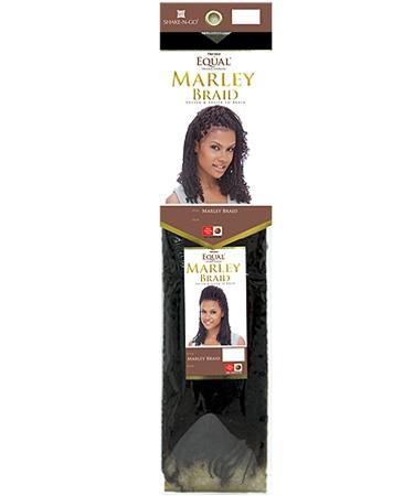 Equal Marley Twist