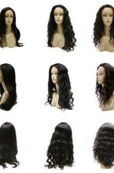 Brazilian Full Lace Wig