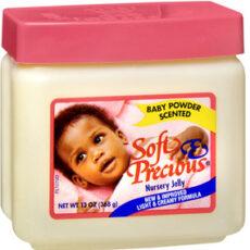 Soft & Precious Nursery Jelly Baby Powder Scent 13oz