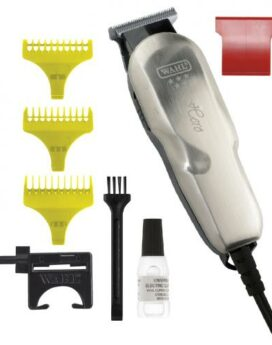 Wahl Hero Super Trimmer 5 Star Series
