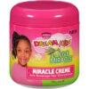African Pride Dreams kids Anti-breakage hair strengthener olive miracle creme 6oz