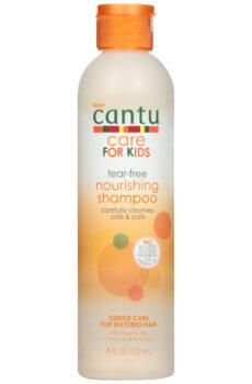 Cantu Care for Kids Tear Free Nourishing Shampoo 237 ml