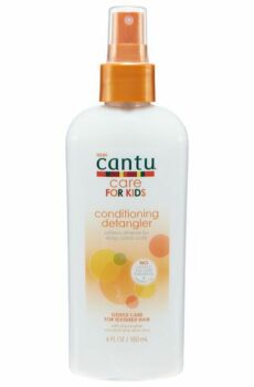 Cantu Care For Kids Conditioner Detangler 180 ml