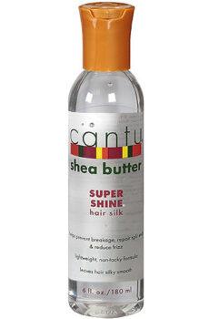 Cantu Shea butter super shine hair silk 180ml/ 6oz