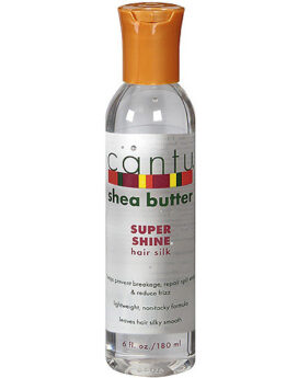 Cantu Shea butter super shine hair silk 180ml/ 6oz