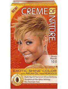 Creme Of Nature Honey Blonde 10.0