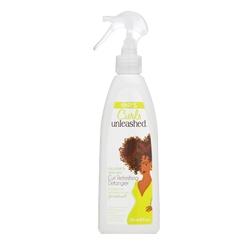 ORS Curls Unleashed Refreshing Detangler Spray 355 ml