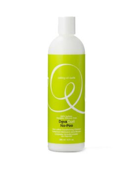 DevaCurl Low-Poo Daily Cleanser Shampoo 355ml 12oz