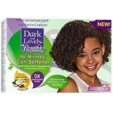 Dark & Lovely Beautiful Beginnings Curl Softener