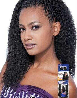 FreeTress Crochet Brazilian Braid 20''
