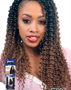 FreeTress Braid Water Wave 22''