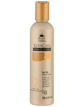 KeraCare Natural Textures Hair Milk 240ml 8oz