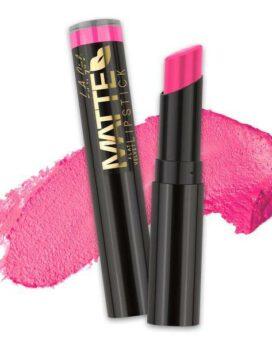 LA Girl Matte Flat Velvet Lipstick Arm Candy