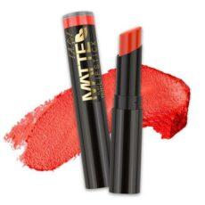LA Girl Matte Flat Velvet Lipstick Frisky
