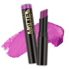 LA Girl Matte Flat Velvet Lipstick Giggle