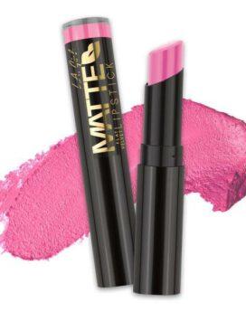 LA Girl Matte Flat Velvet Lipstick Love Story