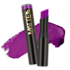 LA Girl Matte Flat Velvet Lipstick Love Triangle