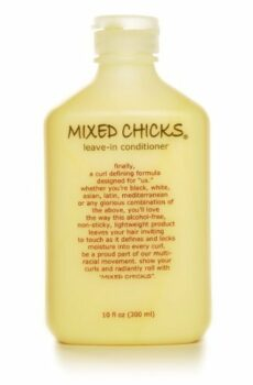 Mixed Chicks Leave-In-Conditioner 10 oz/ 300ml