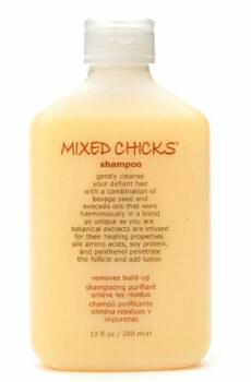 Mixed Chicks Shampoo 10oz/ 300ml