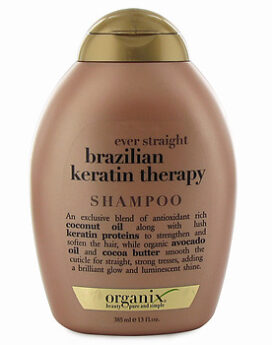 Organix Brazilian Keratin Therapy Shampoo 13oz/ 385ml