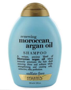 Organix Renewing Moroccan Argan Oil Shampoo 385ml/ 13oz