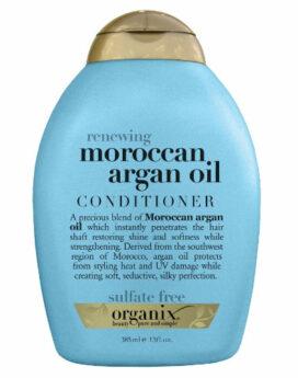 Organix Renewing Moroccan Argan Oil Conditioner 385ml/ 13oz