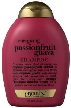 Organix Energizing PassionFruit Guava Shampoo 13oz/ 385ml