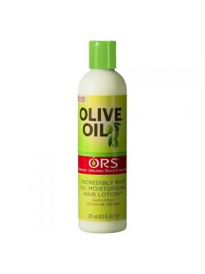 ORS Olive Oil Moisturizing Hair Lotion 250ml 8.5oz