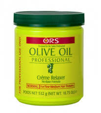 ORS Olive Oil Creme Relaxer Extra Strenght 522g 18.75oz